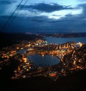 Bergen-cablecar